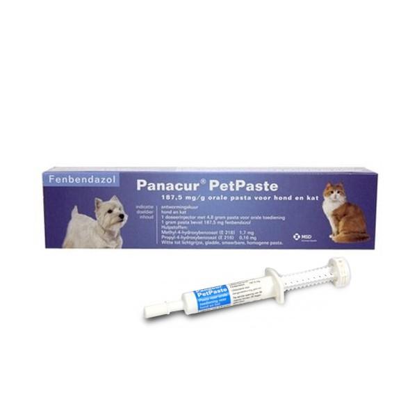 panacur kh ontwormingsmiddel voor honden intervet. Black Bedroom Furniture Sets. Home Design Ideas